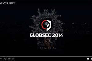 GLOBSEC 2015 Teaser