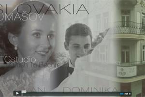 Ivan+Dominika, SLOVAKIA , Tomašov
