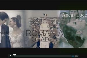 Lucca+Anca, Oradea, ROMANIA