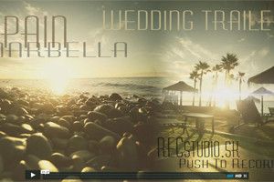 Wedding Day, SPAIN, Marbella