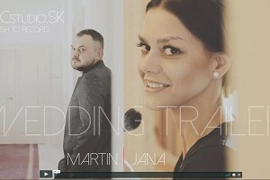 Janka+Martin, Tomášov, SLOVAKIA