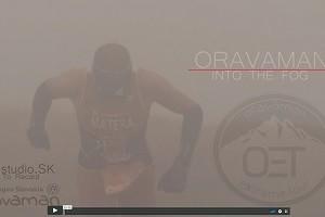 ORAVAMAN 2017 – Into The Fog